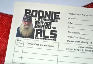 boonie sponsor sheets