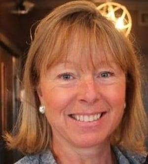 Karen Rebeiro Gruhl Sudbury occupational therapist