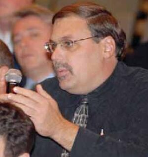 Frank Medwenitsch