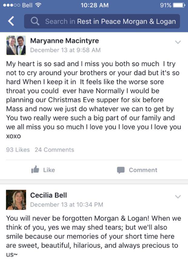 Maryanne MacIntyre
