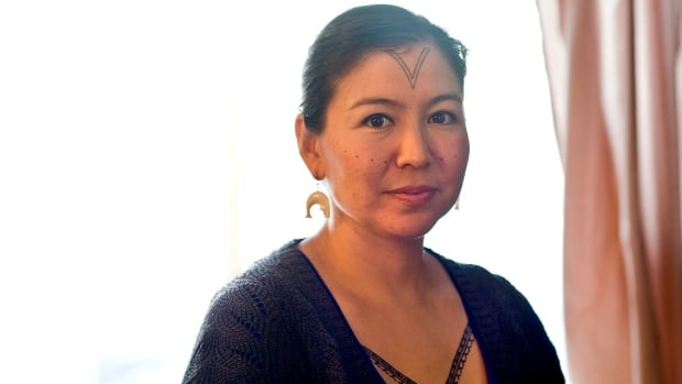 Alethea Arnaquq-Baril says she was initially hesitant to release her documentary Tunniit: Retracing the Lines of Inuit Tattoos widely for fear of cultural appropriation.