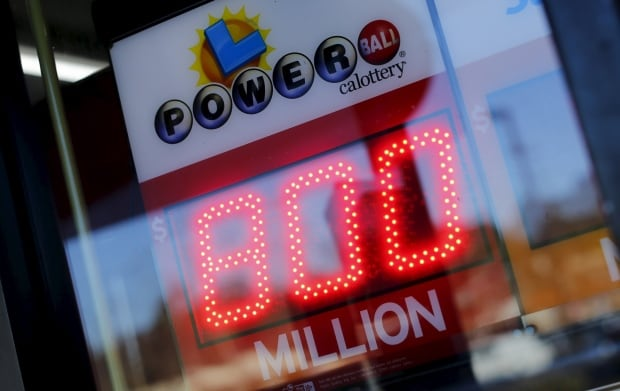 USA-POWERBALL/