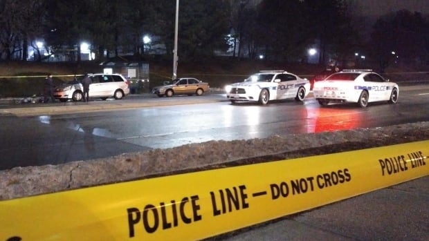 The major collision bureau has taken over the investigation, Peel police said.