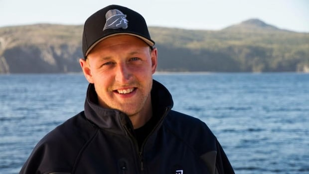 Rick Crane is the newest skipper to join the cast of Cold Water Cowboys. Season 3 premiers in March.