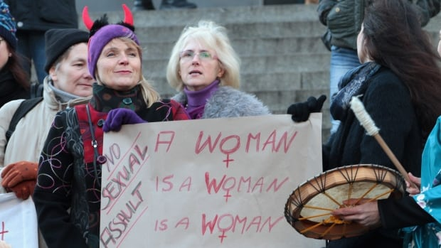 Women demonstrated against racism and sexism in Cologne, Germany, after reported sexual assaults and thefts during New Year's Eve sparked a debate about integration in the country.