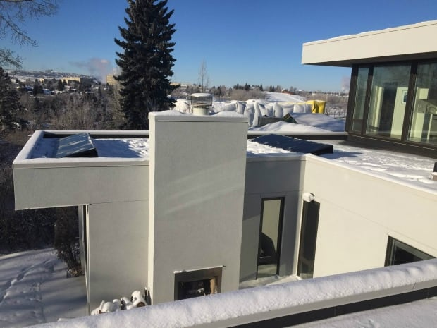 Hounsfield Heights-Briar Hill home converted to solar energy