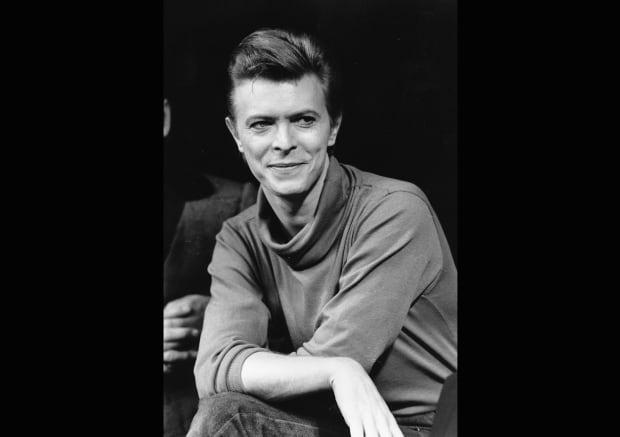 Bowie-Elephant Man
