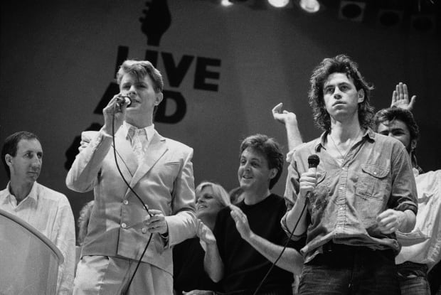 """Relive The Magic Of Music Legend David Bowie With """"Heroes ... 