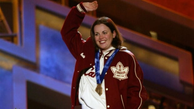 Deidra Dionne, who won bronze in freestyle aerials at the 2002 Olympics, feels the IOC should pay athletes who win medals.
