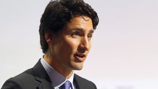 Prime Minister Justin Trudeau will address world leaders at the World Economic Forum at Davos. Polls suggest he's more popular at home than many of them.