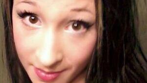 Marissa Shephard, 20, of Moncton