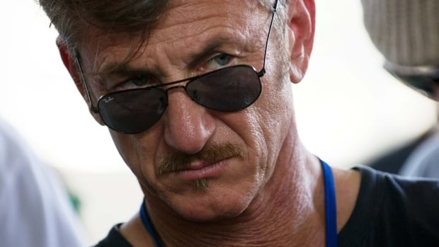 Sean Penn responded 'true dat' when an AP journalist told him that some people working in the media were envious the actor was granted an interview with Joaquin (El Chapo) Guzman.