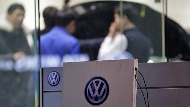 South Korea Volkswagen Emissions