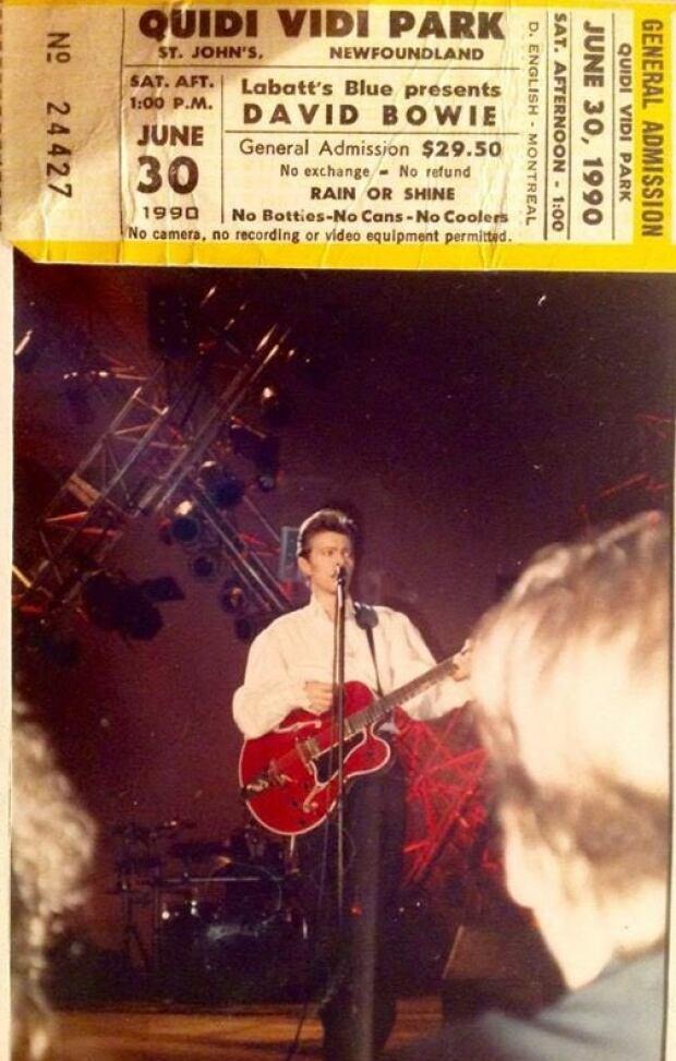 Bowie Memorial Stadium