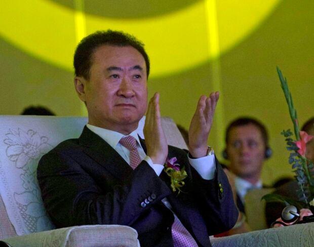 China Wanda Legendary Entertainment