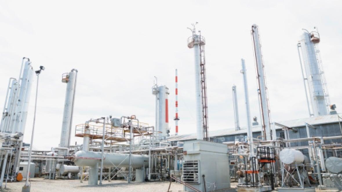 Enerplus Natural Gas