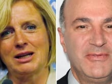 Interim Conservative Leader Rona Ambrose has been 'in communication' with outspoken businessman Kevin O'Leary about his possible bid for the permanent party leadership.