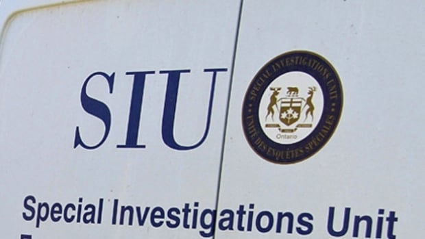 The SIU is investigating after police shot a man at the scene of a homicide in Peterborough, Ont.