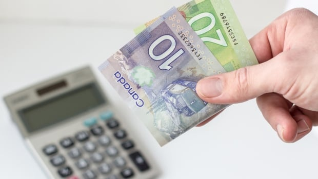 Far from being financially strapped, young Canadians are the wealthiest such generation ever, says a federal finance department report.