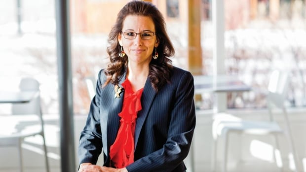 Angelique EagleWoman has been appointed the new dean of Lakehead University's Bora Laskin Faculty of Law. EagleWoman will leave her current postion at the University of Idaho College of Law, where she is a law professor and a legal