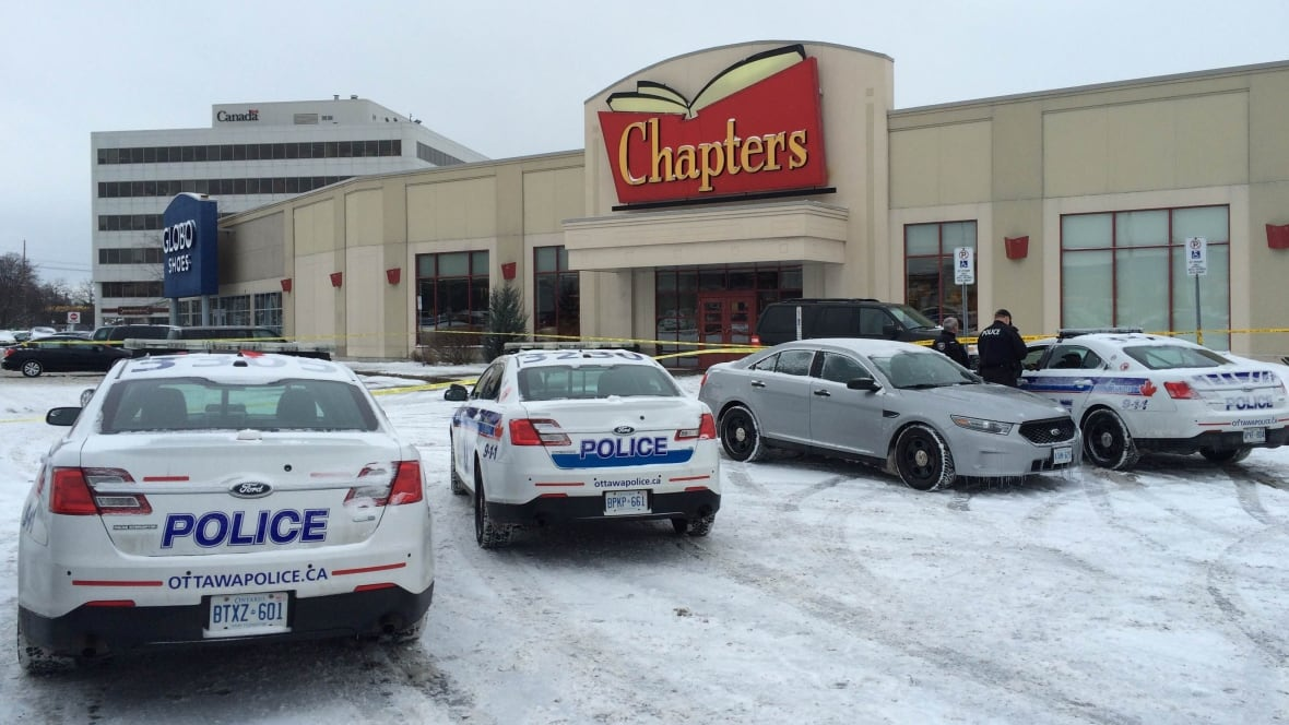 Chapters Kitchener Jobs