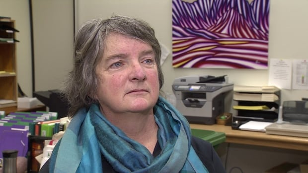 'These individuals, and there's many of them, need appropriate supports. Not just for themselves, but for the community,' said NDP health and social services critic Jan Stick.