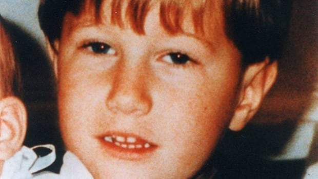 Family photo of Michael Dunahee, who went missing from a Victoria playground on March 24, 1991 at age four. 25 years later, his parents are still not giving up on finding their son.