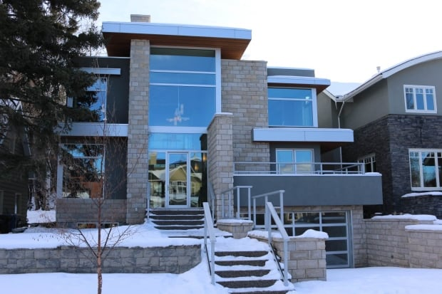 High end rental properties