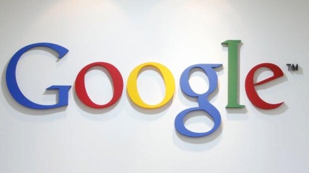 Irrelevant Show - The Google