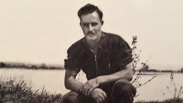 Who is this man? A wartime photo that could help solve a 70-year-old mystery.