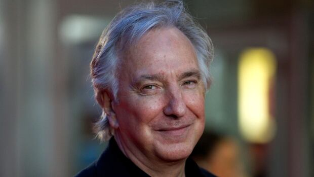 British actor Alan Rickman died of cancer at age 69, after a wide-ranging career that began at the Royal Shakespeare Company and continued through the Die Hard and Harry Potter series.