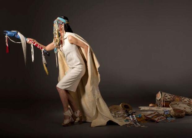 Dana Claxton - Cultural Belongings