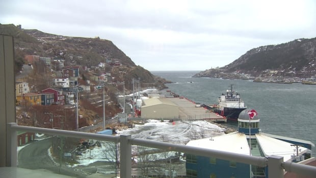 Low oil prices affecting St. John's luxury condo, commercial real estate market