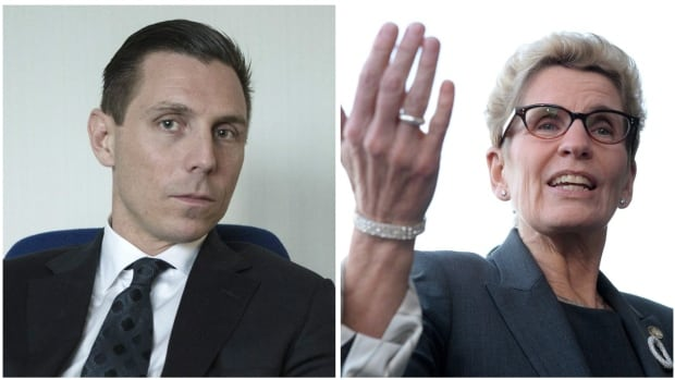 The first electoral test for Ontario PC leader Patrick Brown and Liberal Premier Kathleen Wynne in 2016 should go Brown's way, but it could be close.