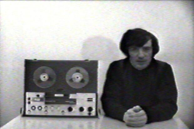 NSCAD - Gerald Ferguson, Length Four