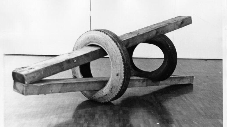 Graham Dubé - Untitled