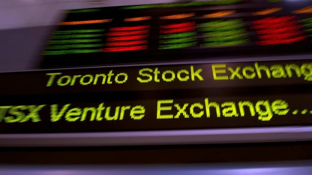Stock markets in Toronto and New York ended Thursday sharply higher, led by gains in the energy sector.