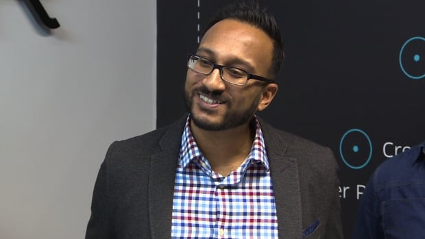 Edmonton Uber general manager Ramit Kar says he's confident council's new ride-sharing bylaw will be favourable for the company's drivers.