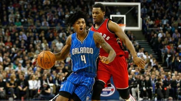 Kyle Lowry scores 24 as Raptors beat Magic in overtime ...