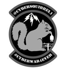 cybersquirrel