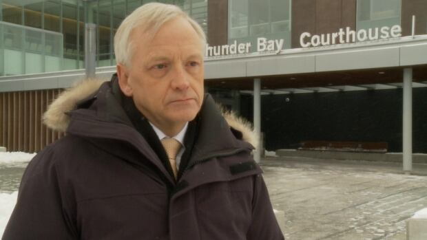Thunder Bay police lawyer Brian Gover says police may review their communications protocols when it comes to relaying information to families in remote communities.
