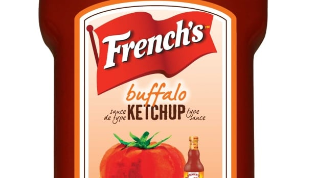 French's ketchup will be made with tomatoes from Leamington, Ont.