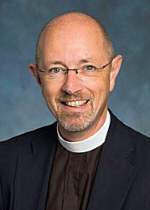 Rev. Peter Elliott