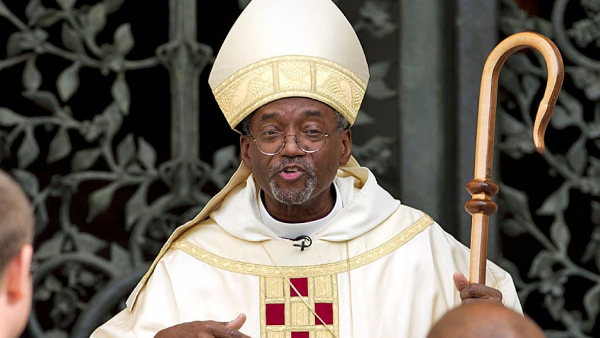 World Anglican Leaders Suspend U S Body Put Canadians On