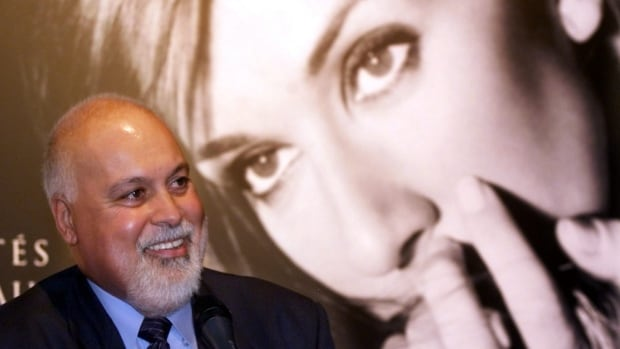 René Angélil managed the career of Céline Dion for more than 30 years, but was also committed to other business ventures.