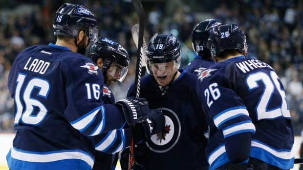 Winnipeg (21-23-3) is currently 2-4-0 on this critical 10-game stretch of the schedule, and face the daunting task of not only trying to climb back into the post-season race but doing it while trying to climb up, over and around 5-6 other clubs looking to do the same thing.