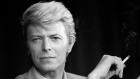 DAvid Bowie Pic - Lara Rae Essay