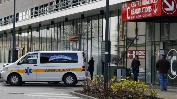 One person has died and five others are in serious condition at CHU de Rennes hospital, in Rennes, France,  after taking part in an early-stage clinical medical trial for an unnamed European laboratory.