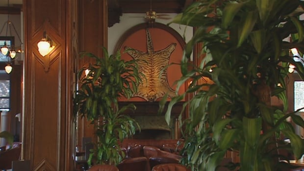 The colonial-style lounge, inspired by Queen Victoria's role as Empress of India, will be closing its doors for good at the end of April.
