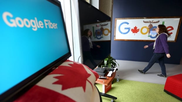 Google's new Canadian engineering headquarters is in Kitchener, Ont.